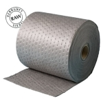 EcoLine, Universal Binding Fleece, grey, Pad Roll